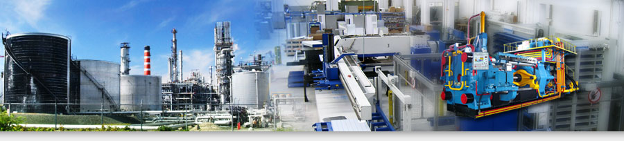 Aluminum Extrusion Machines Manufacturer